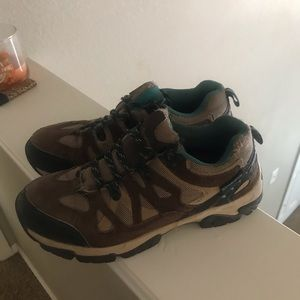 BearPaw hiking boots